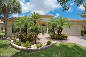 House for Sale at 9257 Via Grande 9257 Via Grande Wellington, Florida 33411 United States