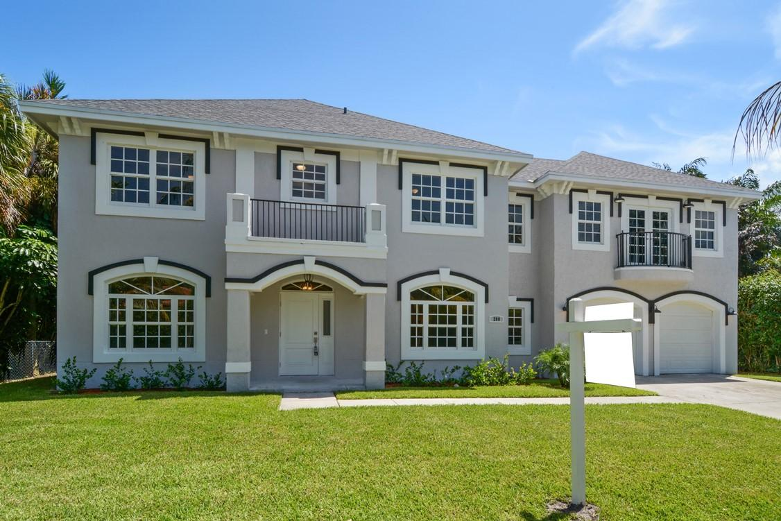 200 Avila Road West Palm Beach, FL 33405