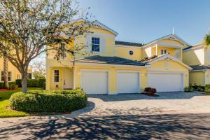 تاون هاوس للـ Sale في 1006 Mariner Bay Boulevard 1006 Mariner Bay Boulevard Fort Pierce, Florida 34949 United States