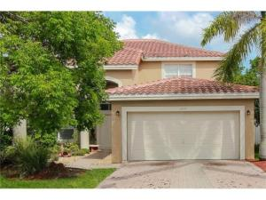 Single Family Home for Rent at 5419 NW 121st Avenue Coral Springs, Florida 33076 United States