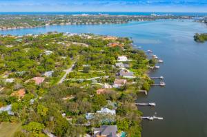 Casa Unifamiliar por un Venta en 5488 Pennock Point Road 5488 Pennock Point Road Jupiter, Florida 33458 Estados Unidos