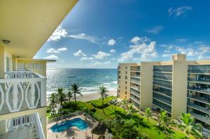 Condominium for Rent at 1169 Hillsboro Mile Hillsboro Beach, Florida 33062 United States