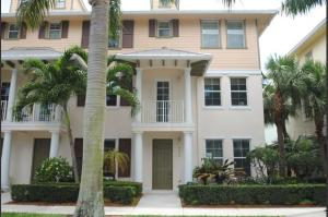 Townhouse for Rent at 4274 W Main Street 4274 W Main Street Jupiter, Florida 33458 United States