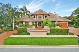 Single Family Home for Sale at 7555 Mandarin Drive 7555 Mandarin Drive Boca Raton, Florida 33433 United States