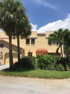 تاون هاوس للـ Rent في OCEAN TRACE, 83 Uno Lago Drive 83 Uno Lago Drive Juno Beach, Florida 33408 United States