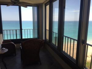 Condominium for Rent at Ocean Village Seascape II, 2400 S Ocean Drive 2400 S Ocean Drive Hutchinson Island, Florida 34949 United States