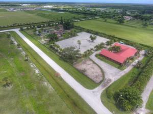 Casa para uma família para Venda às 13064 55th Street 13064 55th Street Wellington, Florida 33449 Estados Unidos