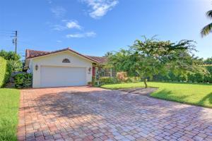 Casa para uma família para Venda às 885 NW 7th Street Boca Raton, Florida 33486 Estados Unidos