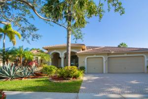 Single Family Home for Sale at 313 Mallard Road Weston, Florida 33327 United States