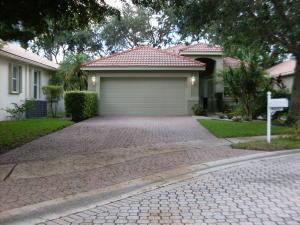 独户住宅 为 出租 在 THE CLUB, 6037 Rossmoor Lakes Court 6037 Rossmoor Lakes Court 博因顿海滩, 佛罗里达州 33437 美国