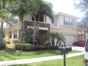 Single Family Home for Rent at Cobblestone Creek, 10116 Cobblestone Creek Drive 10116 Cobblestone Creek Drive Boynton Beach, Florida 33472 United States