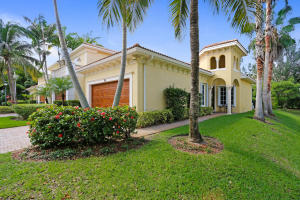 Townhouse for Sale at 112 Renaissance Drive 112 Renaissance Drive North Palm Beach, Florida 33410 United States