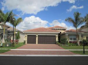 独户住宅 为 出租 在 8195 Mariano Falls Lane 8195 Mariano Falls Lane 博因顿海滩, 佛罗里达州 33473 美国