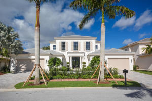 Single Family Home for Sale at 7140 Queenferry Circle 7140 Queenferry Circle Boca Raton, Florida 33496 United States