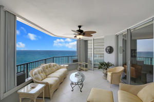 Condominium for Sale at 5200 N Ocean Drive 5200 N Ocean Drive Singer Island, Florida 33404 United States