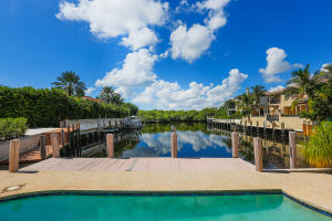 Single Family Home for Sale at 824 Pelican Point Cove 824 Pelican Point Cove Boca Raton, Florida 33431 United States