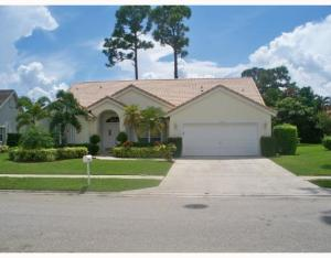 House for Rent at Emerald Forest, 1069 Sweet Briar Place 1069 Sweet Briar Place Wellington, Florida 33414 United States