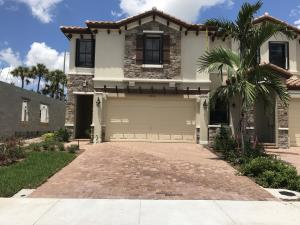 Townhouse for Rent at 3995 Allerdale Place Coconut Creek, Florida 33073 United States