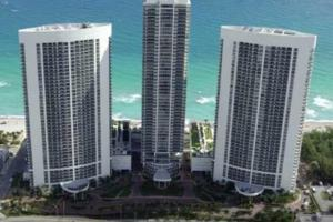Condominium for Sale at 1830 S Ocean Drive Hallandale Beach, Florida 33009 United States