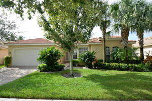 Single Family Home for Sale at 9697 Baywood Park Lane 9697 Baywood Park Lane Delray Beach, Florida 33446 United States