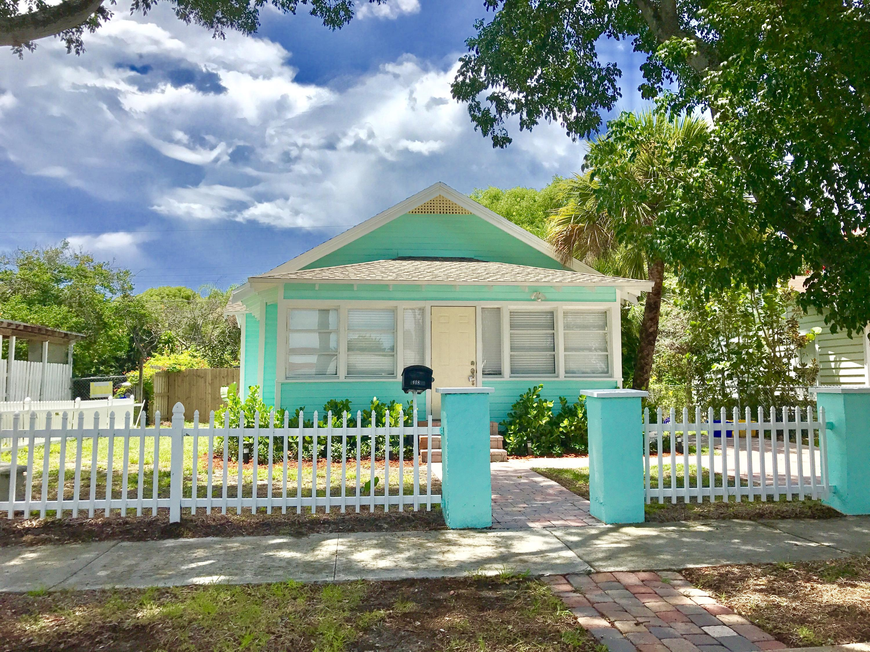 418 49th Street West Palm Beach, FL 33407