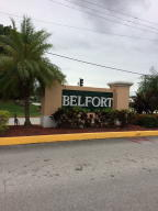 Condominium for Rent at KINGS POINT BELFORT ''G'', 9752 N Belfort Circle 9752 N Belfort Circle Tamarac, Florida 33321 United States
