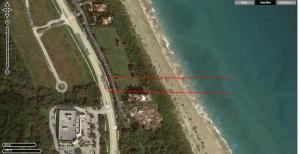 Land for Sale at 1045 NE Doubloon Drive 1045 NE Doubloon Drive Stuart, Florida 34996 United States