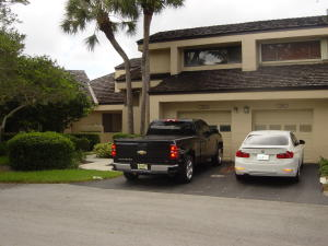 Townhouse for Rent at CHELSEA, CHELSEA Plantation, Florida 33324 United States