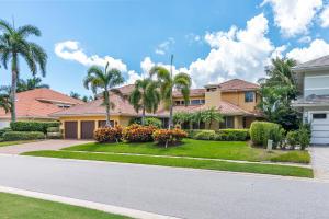 Single Family Home for Sale at 7460 Mandarin Drive 7460 Mandarin Drive Boca Raton, Florida 33433 United States