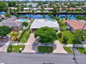 Single Family Home for Rent at 340 SE 6th Avenue Pompano Beach, Florida 33060 United States