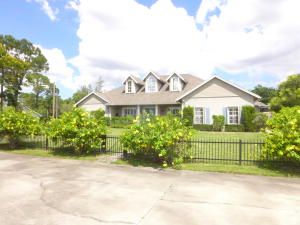 Royal Palm Beach Acreage
