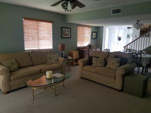 Casa unifamiliar adosada (Townhouse) por un Alquiler en 6167 Riverwalk Lane 6167 Riverwalk Lane Jupiter, Florida 33458 Estados Unidos