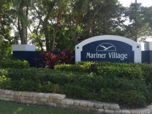 Mariner Village Pud