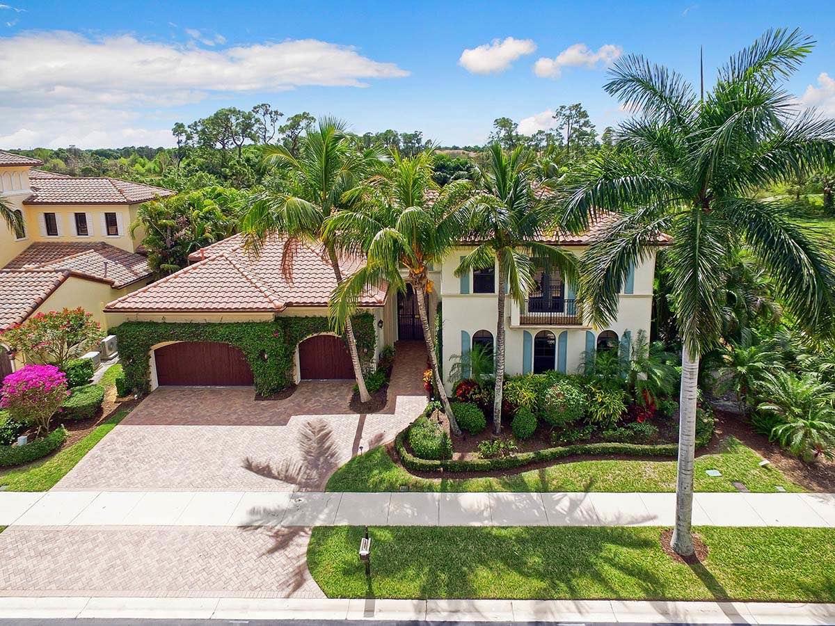 119 Talavera Place Palm Beach Gardens,Florida 33418,5 Bedrooms Bedrooms,7.1 BathroomsBathrooms,A,Talavera,RX-10359557