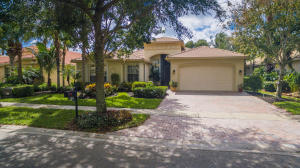 Single Family Home for Sale at 13242 Solana Beach Cove 13242 Solana Beach Cove Delray Beach, Florida 33446 United States