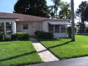 独户住宅 为 出租 在 High Point Sec 7, 4565 NW 3rd Street 4565 NW 3rd Street 德尔雷比奇海滩, 佛罗里达州 33445 美国