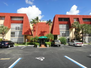 Property for sale at 22605 SW 66Th Avenue Unit: 409 B, Boca Raton,  FL 33428
