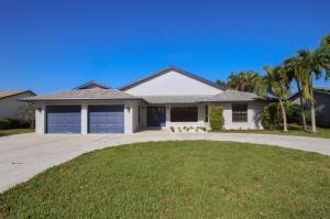 Maison unifamiliale pour l à louer à 147 Heron Parkway Royal Palm Beach, Florida 33411 États-Unis