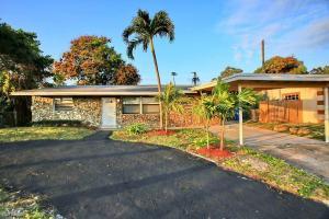 Einfamilienhaus für Mieten beim 2521 NW 26 Court Oakland Park, Florida 33311 Vereinigte Staaten