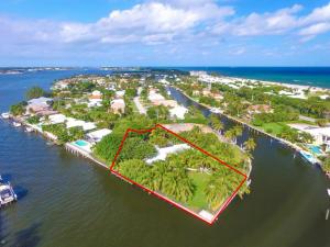 أراضي للـ Sale في 15 Sabal Island Drive 15 Sabal Island Drive Ocean Ridge, Florida 33435 United States