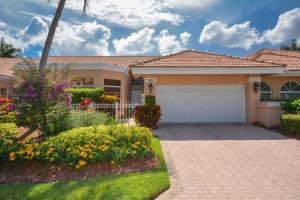 Maison unifamiliale pour l à louer à 5093 Windsor Parke Drive 5093 Windsor Parke Drive Boca Raton, Florida 33496 États-Unis