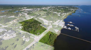 Land for Sale at 1727 Indian River Drive Sebastian, Florida 32958 United States