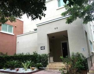 Condominium for Rent at 40 Calabria Avenue Coral Gables, Florida 33134 United States