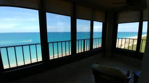 Condominium for Rent at SEASCAPE II CONDOMINIUM, 2400 S Ocean Drive 2400 S Ocean Drive Fort Pierce, Florida 34949 United States