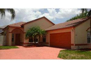 Single Family Home for Rent at 6755 Red Reef Street 6755 Red Reef Street Lake Worth, Florida 33467 United States