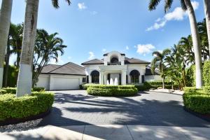 Einfamilienhaus für Verkauf beim 6312 NW 26th Terrace 6312 NW 26th Terrace Boca Raton, Florida 33496 Vereinigte Staaten