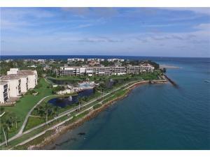 共管式独立产权公寓 为 出租 在 2816 SE Dune Drive 斯图尔特, 佛罗里达州 34996 美国