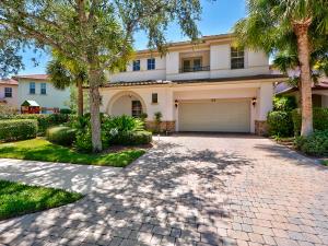 Casa Unifamiliar por un Venta en 768 Bocce Court 768 Bocce Court Palm Beach Gardens, Florida 33410 Estados Unidos