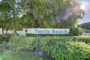 Turtle Beach Condo - Ocean Ridge - RX-10347951