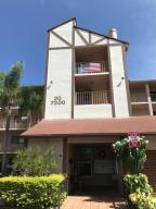 共管式独立产权公寓 为 出租 在 HUNTINGTON LAKES, 7300 Amberly Lane 7300 Amberly Lane 德尔雷比奇海滩, 佛罗里达州 33446 美国